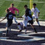 Lafayette Central Catholic High School  Boys Varsity Soccer falls to West Lafayette High School 5-0