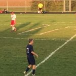 Lafayette Central Catholic High School  Boys Varsity Soccer beat Rossville High School 7-0