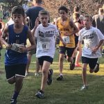 Culver Jr. High Cross Country Invitational