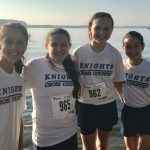 Jr. High Knights Compete at the 36th Annual Culver XC Invitational