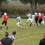 8th Grade Football vs Southwestern