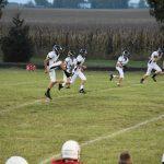 8th Grade falls to Klondike
