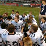 7th Grade Defeats Twin Lakes