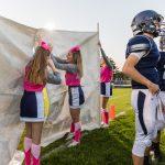 CC Varsity Football vs Hamilton Heights 2017-10-13