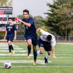 CC Boys Soccer beats Delphi Oracles 2-1