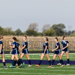 CC Girls Varsity Soccer vs University Regional Semifinals 2017-10-14