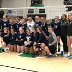 Volleyball Team Advances to Semi-State