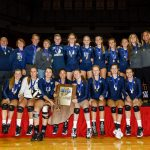CC Volleyball - 2017 State Champions!