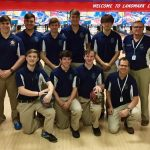 Knights Boys Keglers Advance to Regionals