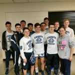 Knights Advance 5 Wrestlers to the Logansport Regional
