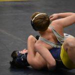 JH Wrestling vs Klondike