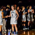 CC Girls Varsity Basketball vs Rossville 2018-1-30 Sectionals