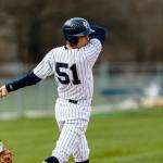 CC Varsity Baseball vs Benton Central 2018-4-10