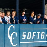 CC Varsity Softball vs West Lafayette 2018-4-18