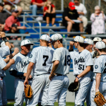 CC Varsity Baseball vs Twin Lakes 2018-5-5