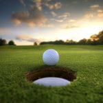 Boys Varsity Golf beats North Montgomery 198 – 158