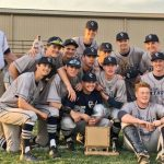 Knights Outlast Western to Win Hoosier Conference In A Classic