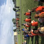 Boys Finish 4th at Frankfort