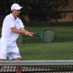 Knights Boys Tennis beats Fountain Central