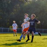 CC Boys Soccer vs Hamilton Heights 2018-9-4
