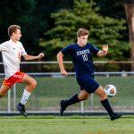 Boys Varsity Soccer Wins Season Opener