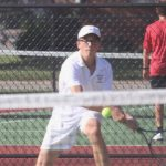 Knights BoysTennis Beats Twin Lakes