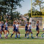 CC Girls Varsity Soccer vs Harrison 2018-9-10