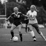 CC Varsity Soccer vs Benton Central 2018-9-24 Senior Night