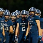 Knights begin 1A Post Season Play at Home