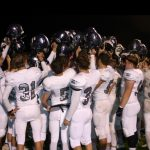 Football Knights Knock Off Tri County to Advance to Sectional Finals