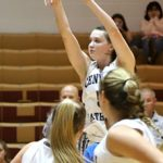 Lady Knights finish 5th place in the Franciscan Health Hoops Classic in win against Frankfort