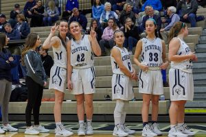 CC Girls Varsity Basketball vs Lafayette Jefferson 2019-1-22
