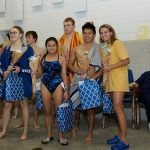 CC Swimming vs Lafayette Jefferson Senior Night 2019-1-24