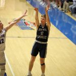 Hot Shooting Knights Claim Regional