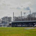 CC Varsity Baseball vs Mishawaka Marian 2019-4-6