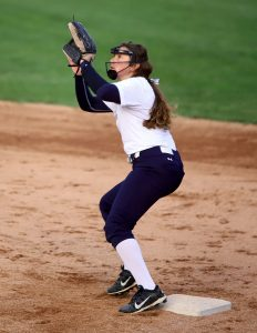 CC Girls Varsity Softball vs Twin Lakes 4-10-19