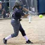 CC Girls Varsity Softball vs Cardinal Ritter 4-6-19