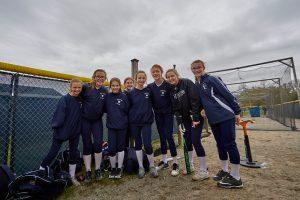 CC Varsity Softball vs West Lafayette 2019-4-24