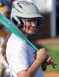 CC Varsity Girls Softball vs Crawfordsville 5-17-2019