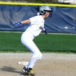 CC Girls Varsity Softball vs Lafayette Jeff  4-15-2019