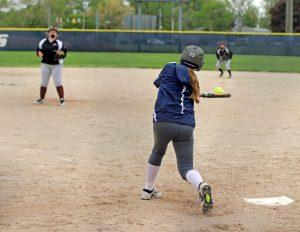 CC Girls Varsity Softball vs Faith Christian 5-11-19