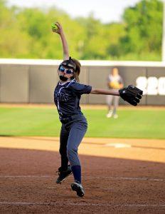 CC Girls Varsity Softball vs Harrison 5-14-19