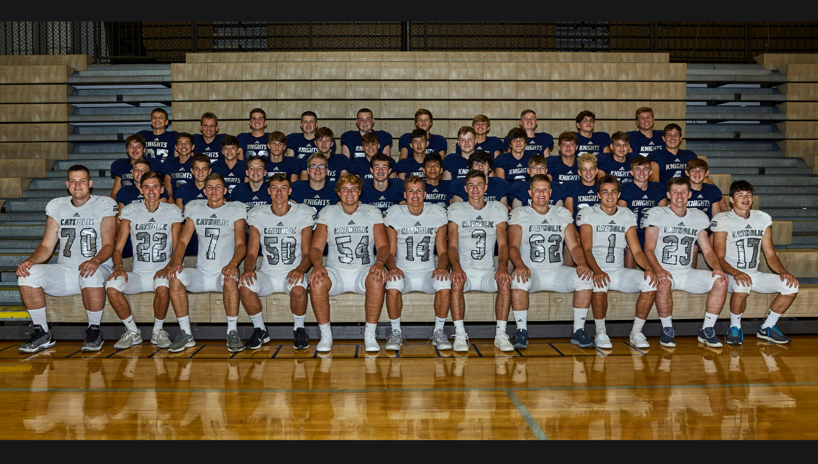 #8 Knights to Open Regular Season at Tri-West