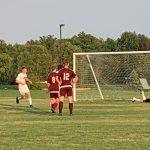 Central Catholic Boys Varsity Soccer Tops Faith Christian