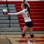CC Volleyball vs Frontier 2019-9-3