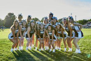 CC Varsity Football vs West Lafayette 2019-9-13