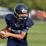 CC Boys 7th Football - Tecumseh 9-11-19