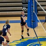 CC Volleyball vs Crawfordsville 2019-9-16
