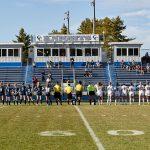 CC Girls Varsity Soccer vs Harrison 2019-9-18