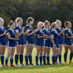 CC Girls Soccer vs West Lafayette 2019-10-3 Sr. Night